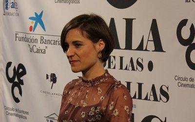 Masterclass de Carla Simón