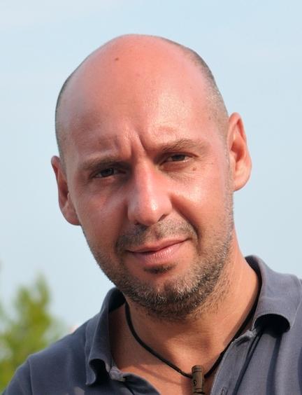 Jaume Balagueró vendrá a ECCIT